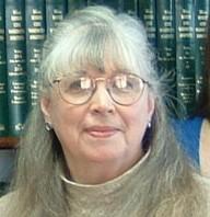 Carolyn Monet