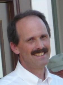 Bruce Pruitt-Hamm