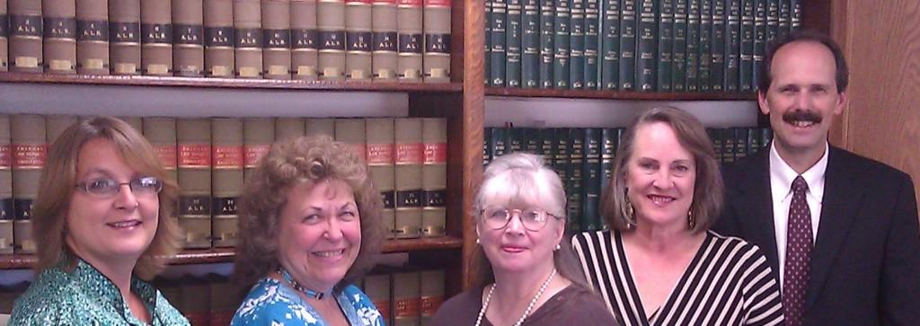 Pruitt-Hamm Law & Mediation staff